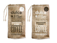 Dulce Coffeebags