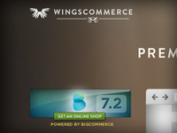 WingsCommerce 1