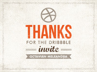 Thank you Octavian!