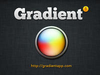 Gradient - A new OSX App for CSS gradients