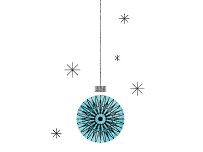 Ornament_and_stars_grunge_dribbble