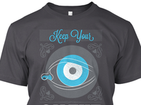Eye On The Prize Shirt