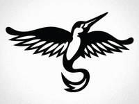 Avian Logo Mark