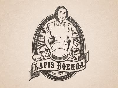 Lapis-boenda