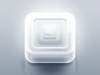 Square iOS Icon