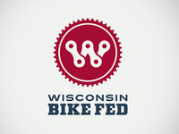 Wisconsin Bike Fed Final Logo
