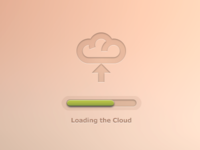 Cloud VDI Loading Screen #2