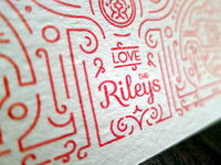 Love, the Rileys