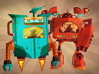 RoboMonsters