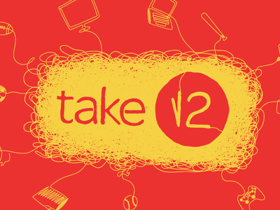 Take 12 T-Shirt Design