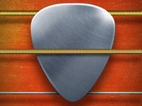 Artwork for Guitar app