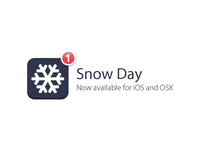 Snow Day - WNY Snow Closings