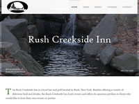 Rush Creekside Inn