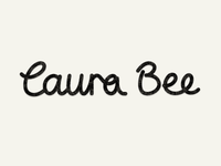 Laura Bee Logo