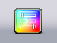 Color Creator Icon