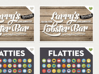 """Like"" Products on Creative Market"