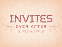 invites-ever-after logo