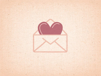 Dribbble-invites-heart