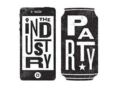 Industry-party-dribbble