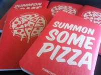Pizzagram notebooks are in!