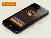 Kentucky Bourbon Trail app available now!