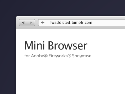 Minibrowser-shot