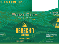 Proposed PCBC Derecho Six Pack
