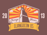 Djangocon US 2013