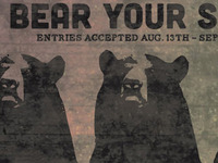 Bear Your Soul - Homepage Banner