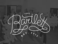dancing bartlett