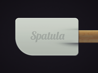 Splash Screen [Spatula]
