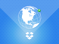 Dropbox World