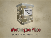 Worthington Place Logo