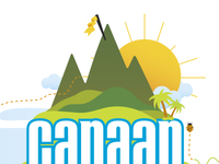 Canaan Summer Camp detail
