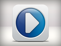 Radioplayer app icon
