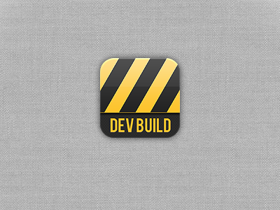 Dev-build-icon