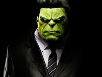 Hulk Business
