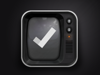Showminder icon (wip)