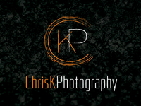 ChrisK Photography Logo