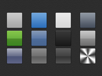 Apple Style Gradients