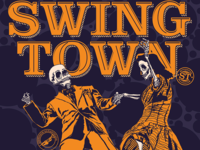 Swingtown Poster alternative