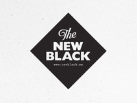 The New Black Logo