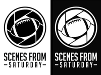 Scenes From Saturday Logo Idea