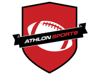 Athlon Sports Shield Logo Idea