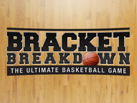 Athlon Sports Bracket Breakdown Game Logo