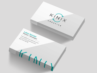 Kinix Creative | Business Cards