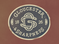 Gloucester & Sharpness Patch