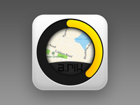 New A-Rix App Icon