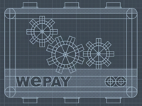 WePay API Machine Blueprint