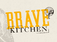 Brave Kitchen Project